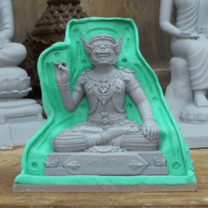 Sculpture and statues mold making rubber