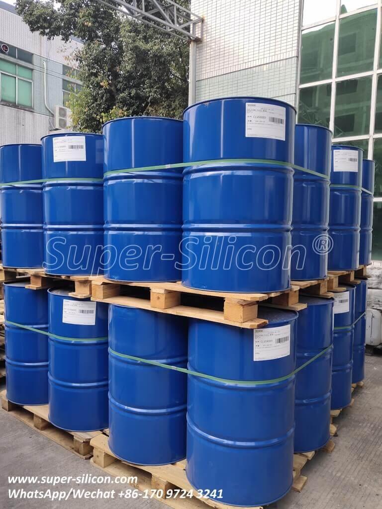 SuperSil RTV silicone 3