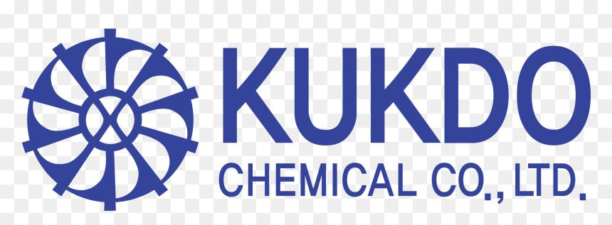 553 5538430 kukdo chemicals co kukdo chemical co ltd logo