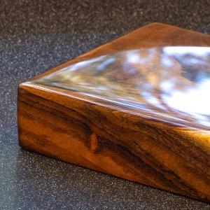 Crystal clear epoxy resin 5